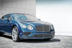 2016 Bugatti Veyron Sport